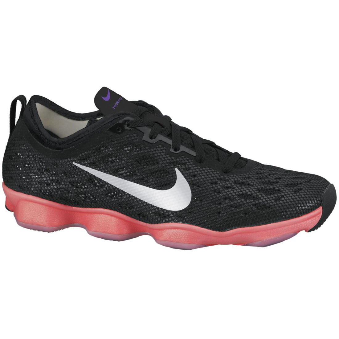 Nike Women S Zoom Fit Agility  Training Shoes