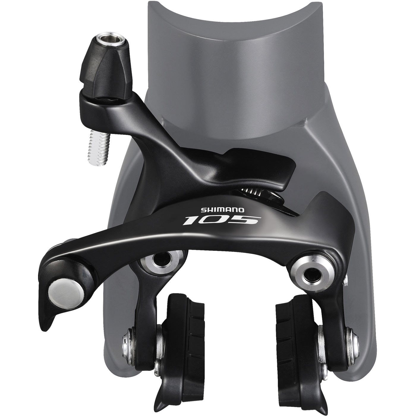triers v brake shimano 105 5800 direct mount brake caliper wiggle france. Black Bedroom Furniture Sets. Home Design Ideas