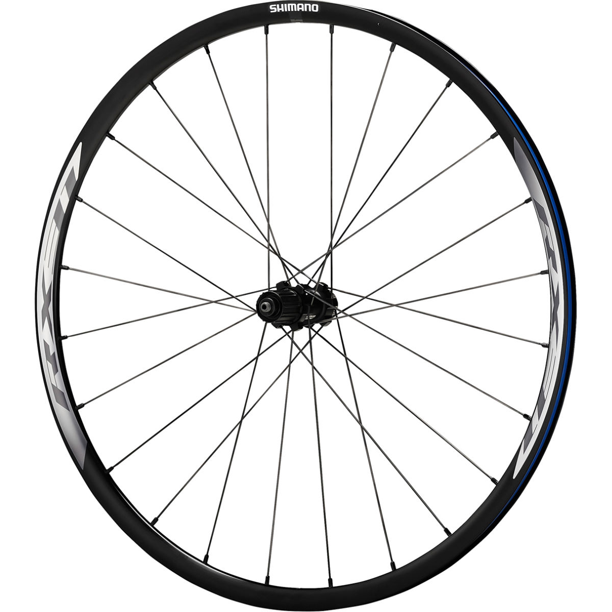 Shimano RX31 Road Disc Brake Rear Wheel (Centrelock)   Performance Wheels