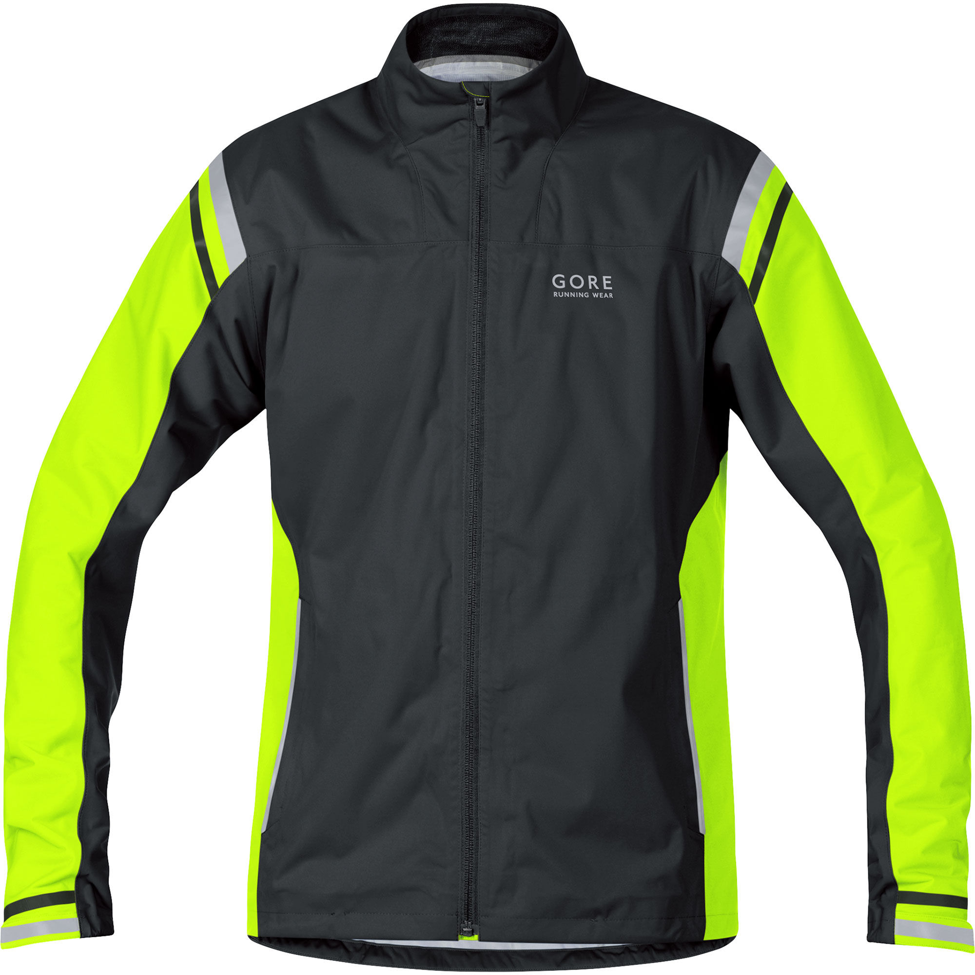 vestes de running imperm ables gore running wear mythos 2 0 gore tex active shell jacket. Black Bedroom Furniture Sets. Home Design Ideas