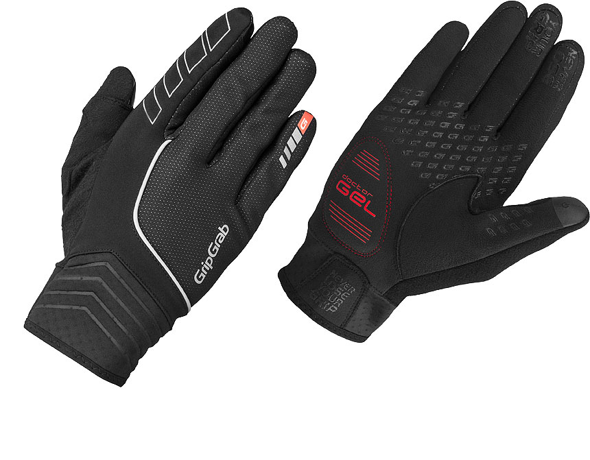 GripGrab Hurricane Gloves | Gloves