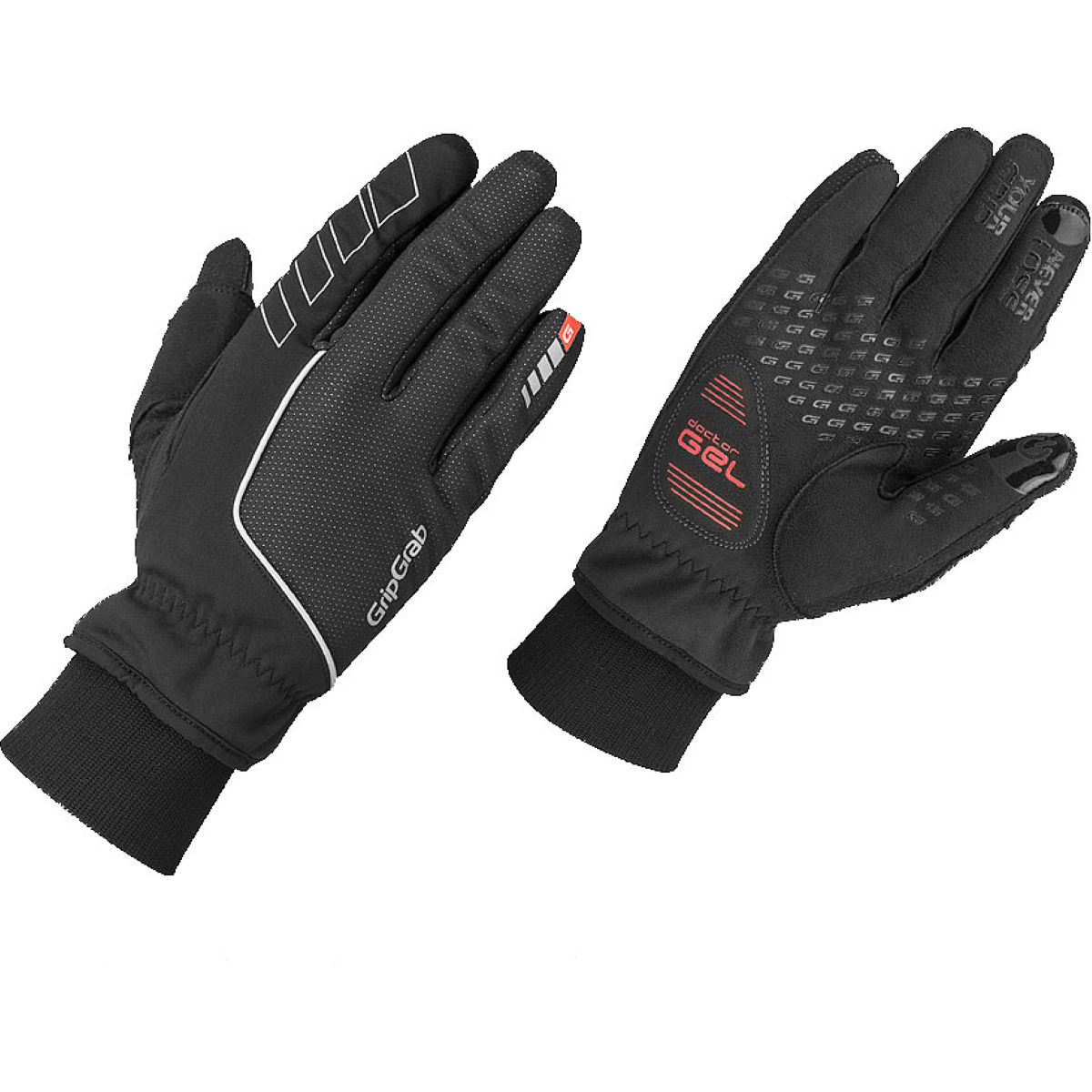 Guantes GripGrab Windster - Guantes