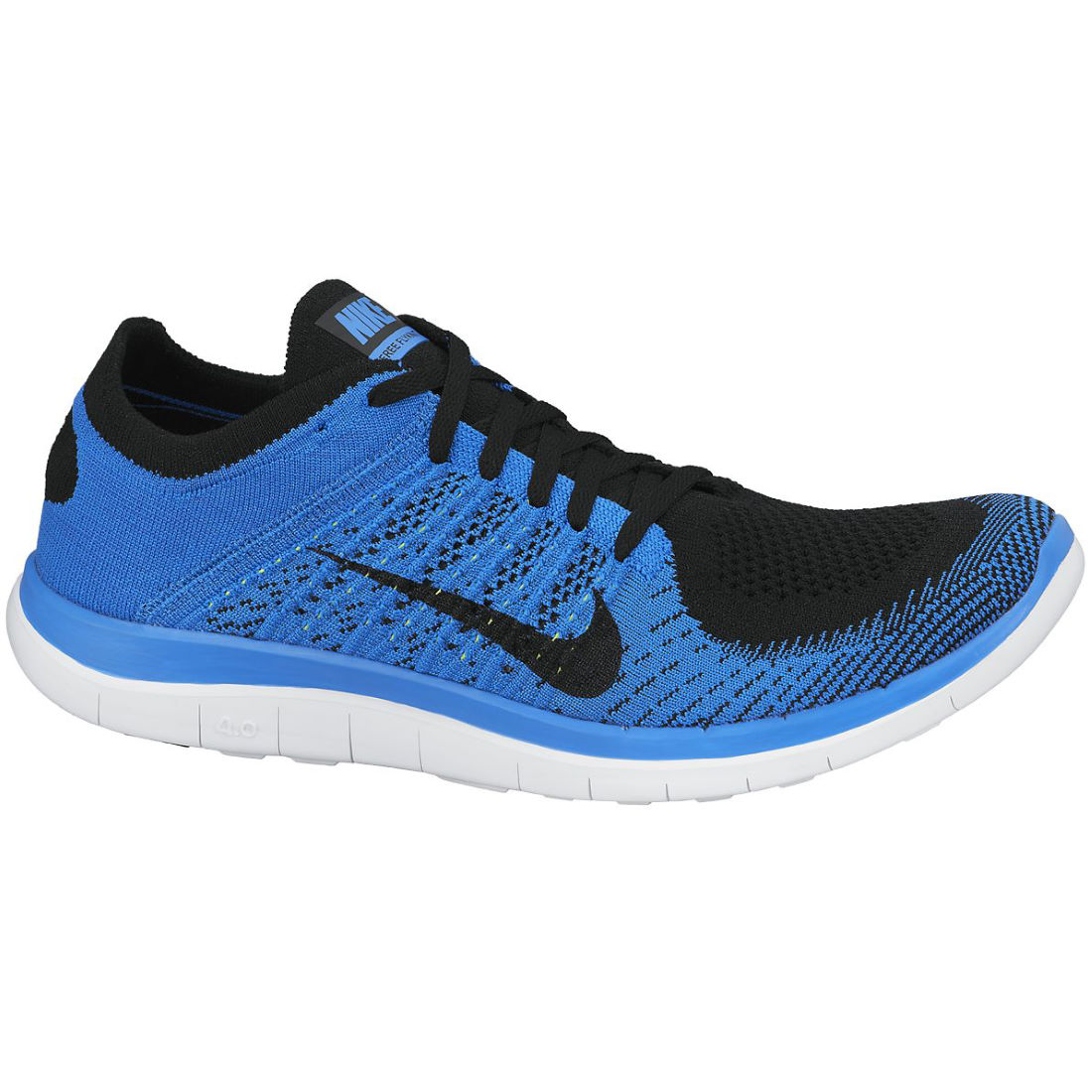 wiggle nike free 4 0 flyknit shoes fa14 training running shoes. Black Bedroom Furniture Sets. Home Design Ideas