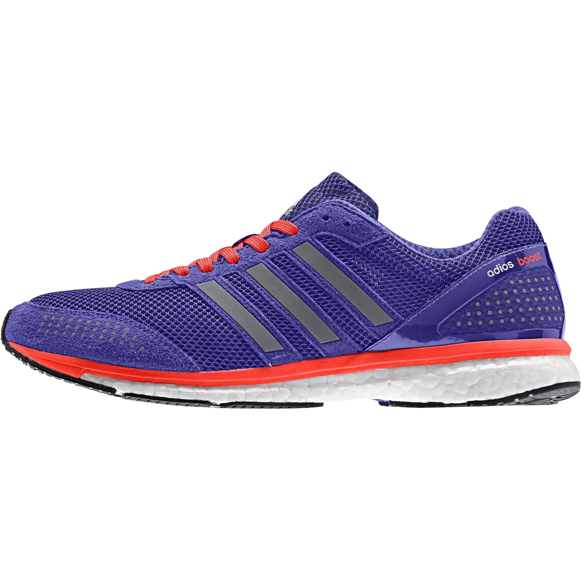 chaussures de running de comp tition adidas adizero adios boost 2 shoes ss15 wiggle france. Black Bedroom Furniture Sets. Home Design Ideas