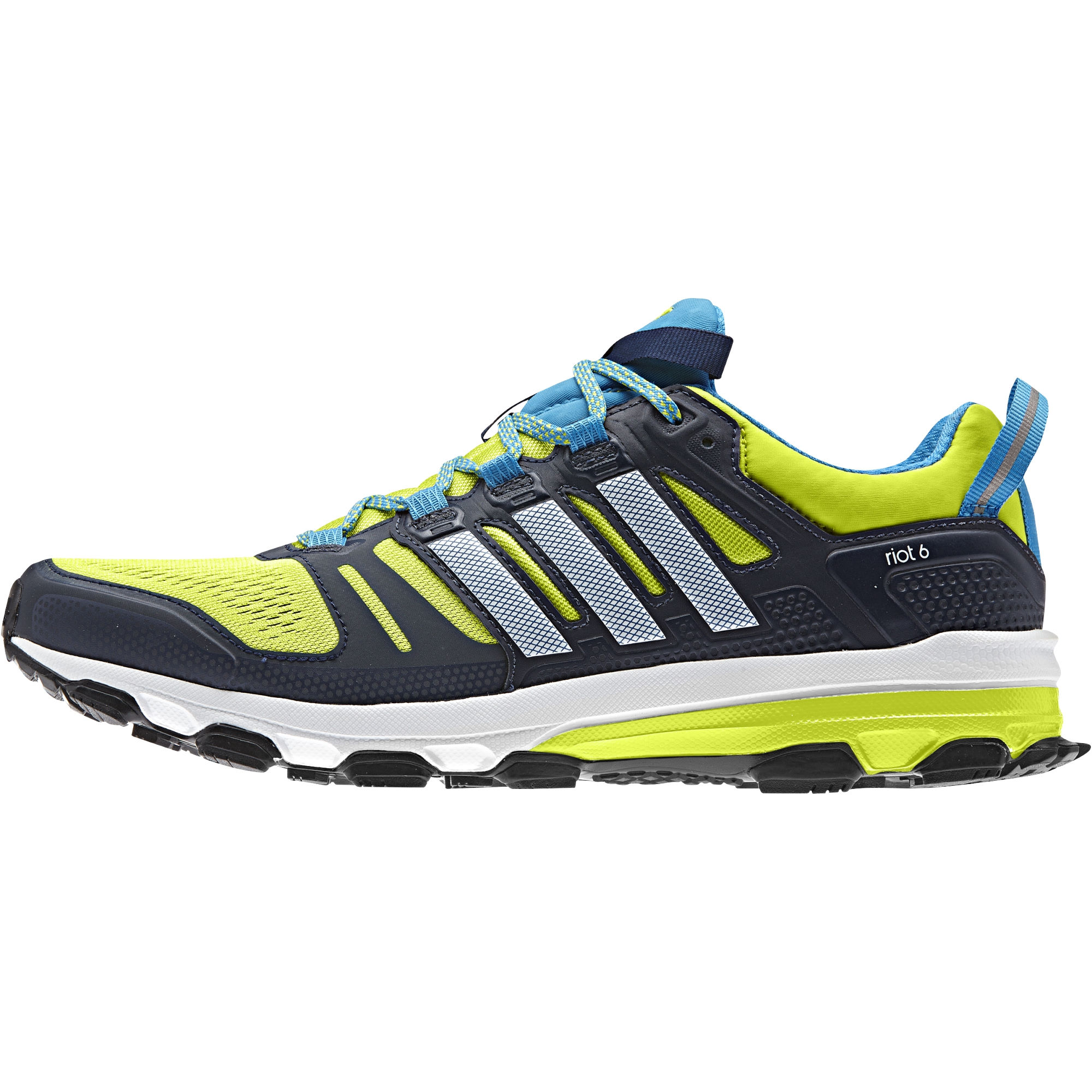 Wiggle | Adidas Supernova Riot 6 Shoes - SS15 | Offroad