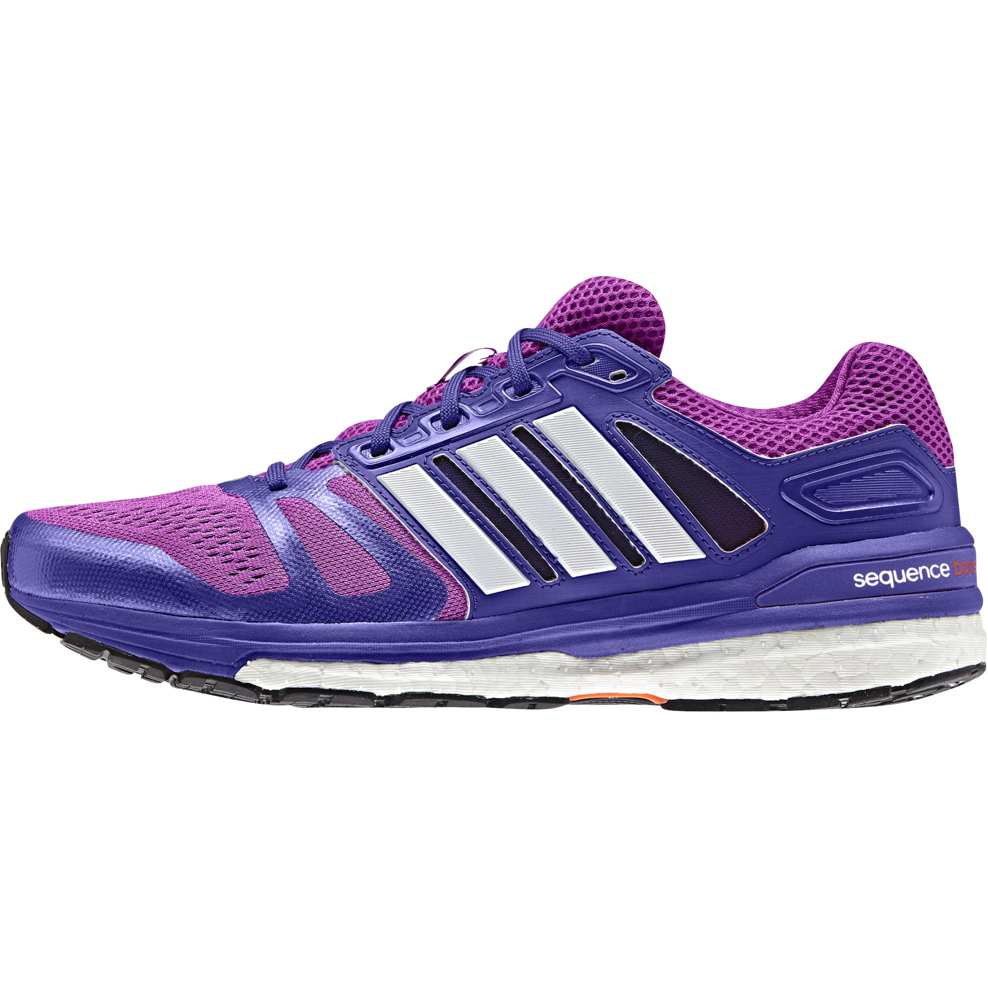 sale retailer c7f54 d0d45 Wiggle Cycle To Work   adidas Women s Supernova Sequence 7 - SS15 ...