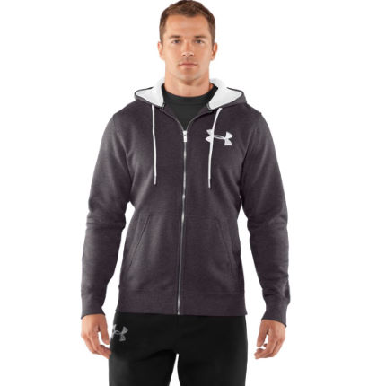 57f09b63 wiggle.com   Under Armour Storm Rival Full Zip Hoodie (SS16)   Hoodies