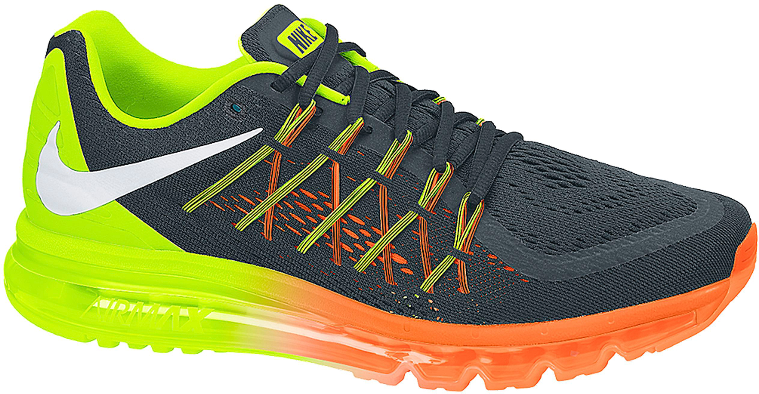 Internal | Nike | Air Max 2015 Shoes SP15 | Wiggle France