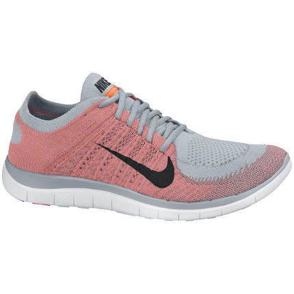 brand new 3b75e 57924 wiggle.co.nz | Nike Women's Free 4.0 Flyknit Shoes - SP15 ...