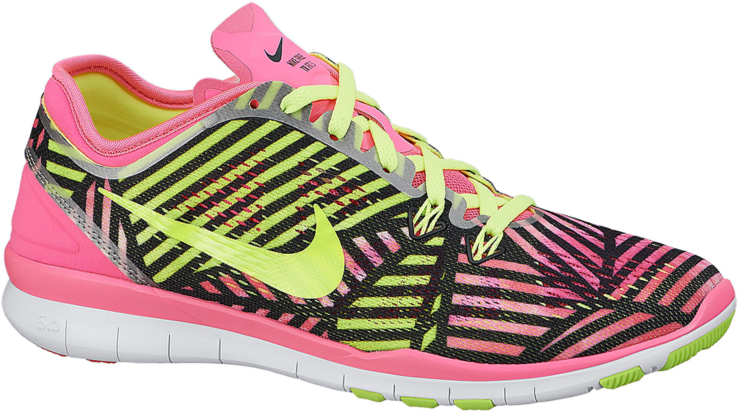 Nike Free 5.0 TR Fit 5 Women's Training Shoes SP15 Womens