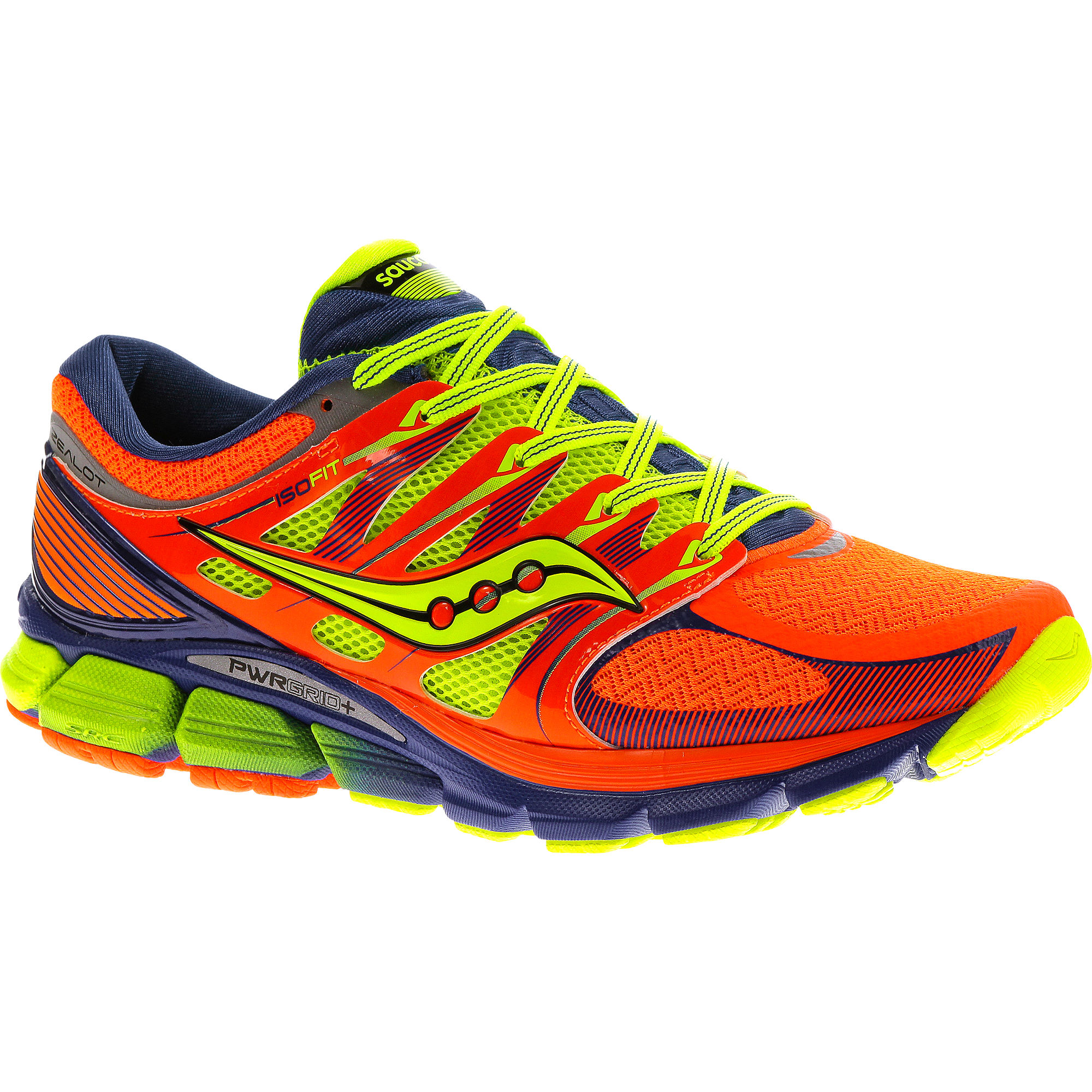 Saucony Trek Running Shoe