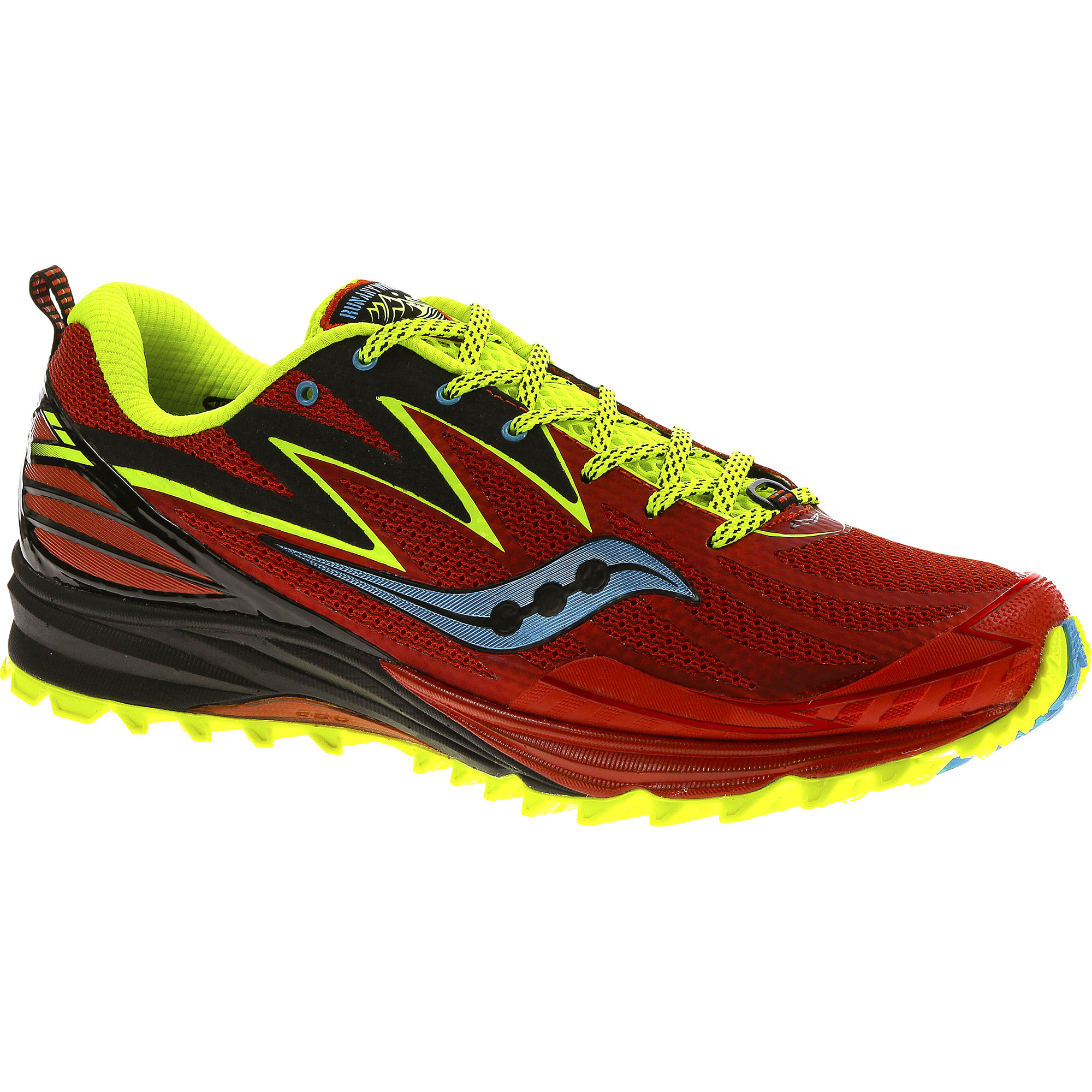 Saucony Running Shoes Fit