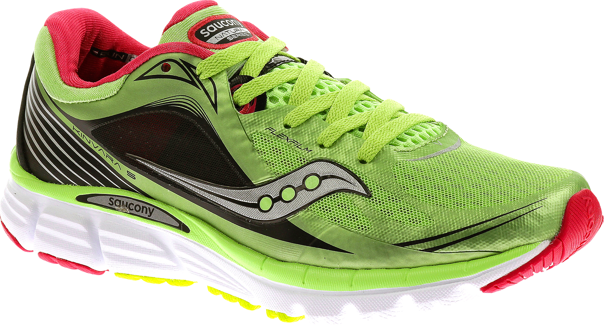 2017 Sale Outlet Saucony Kinvara 5 Women's BlueSlime S10238