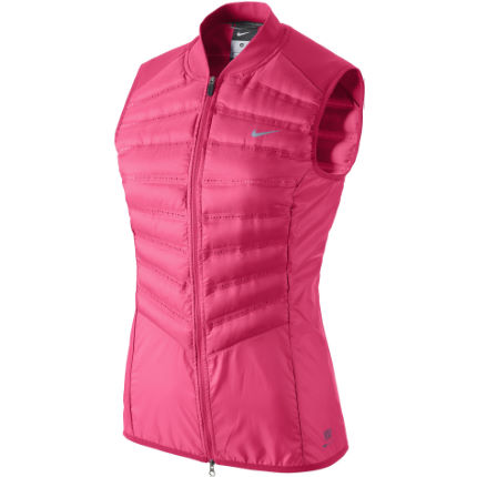 bcd4f26935 View in 360° 360° Play video. 1.  . 1. The Nike Aeroloft 800 Women s  running vest ...