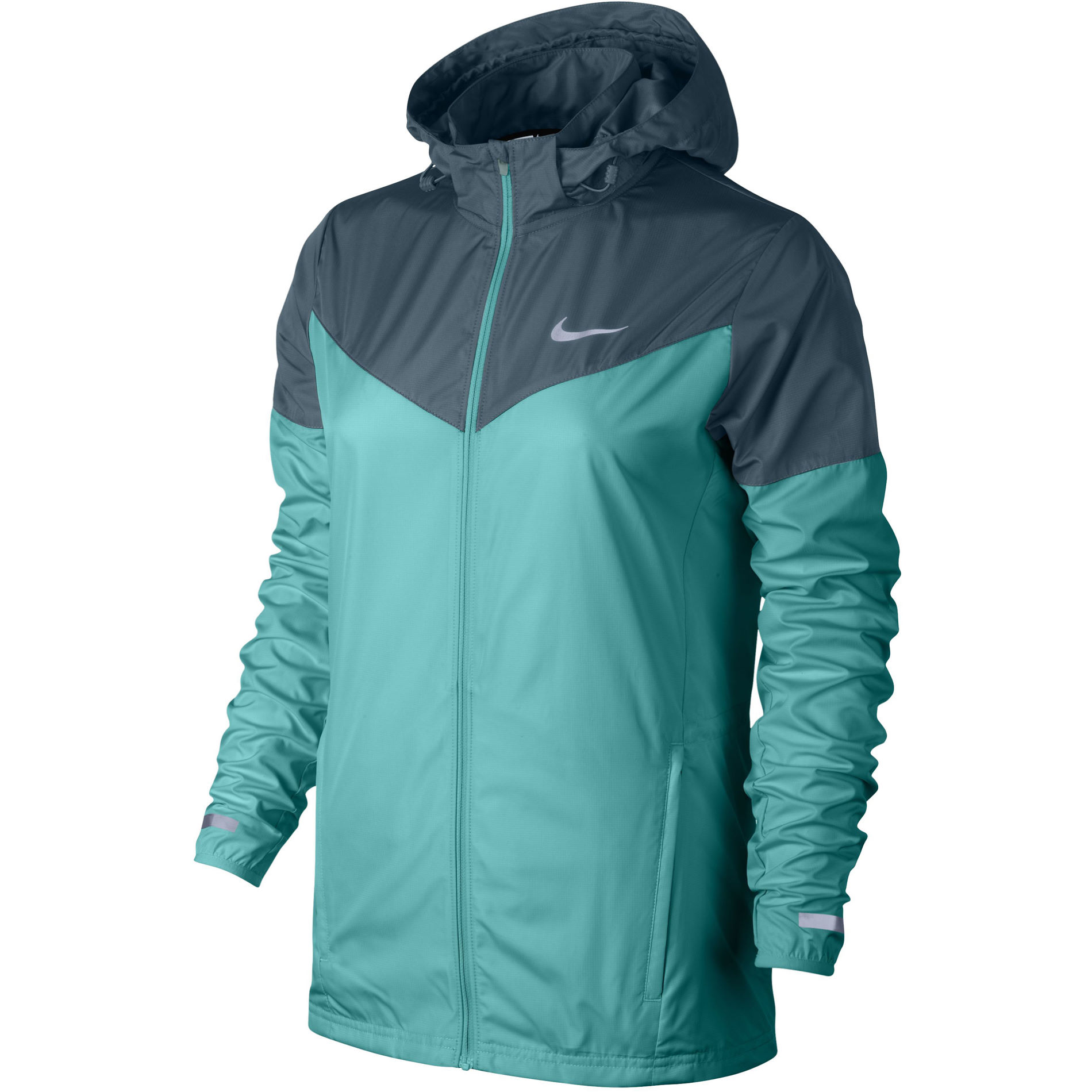 Nike running jackets for women