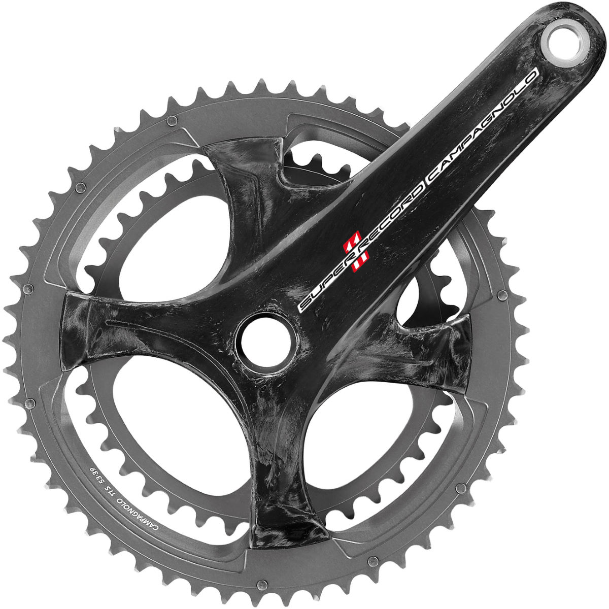 Campagnolo Campagnolo Super Record Ultra Torque 11 Speed Chainset   Chainsets