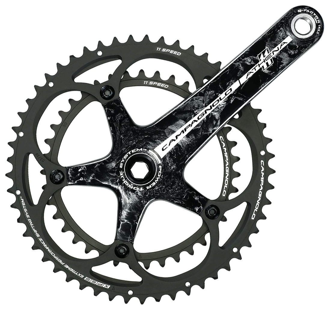 NEW Campagnolo Power-Torque Fixing Bolt