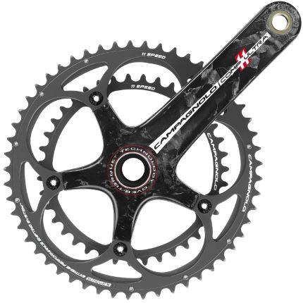 Campagnolo Comp One Over Torque 11 Speed Chainset