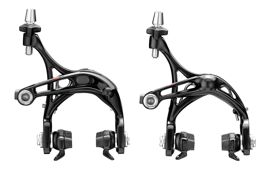 Campagnolo Super Record Brake Caliper Set | Brake calipers