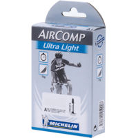 Michelin - Air Comp UltraLight Rennradschlauch