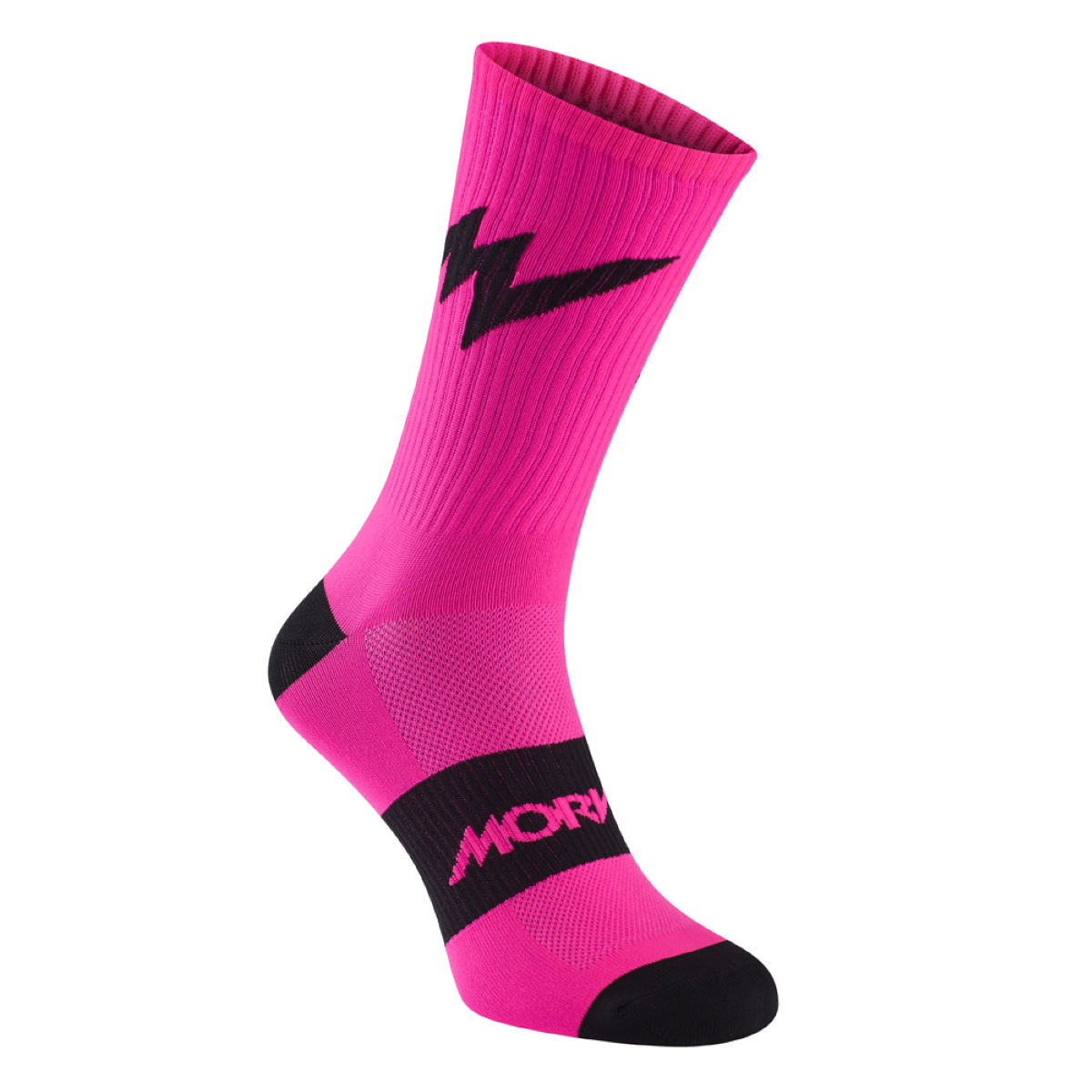 Image of Chaussettes Morvelo Series - L/XL Rose | Chaussettes