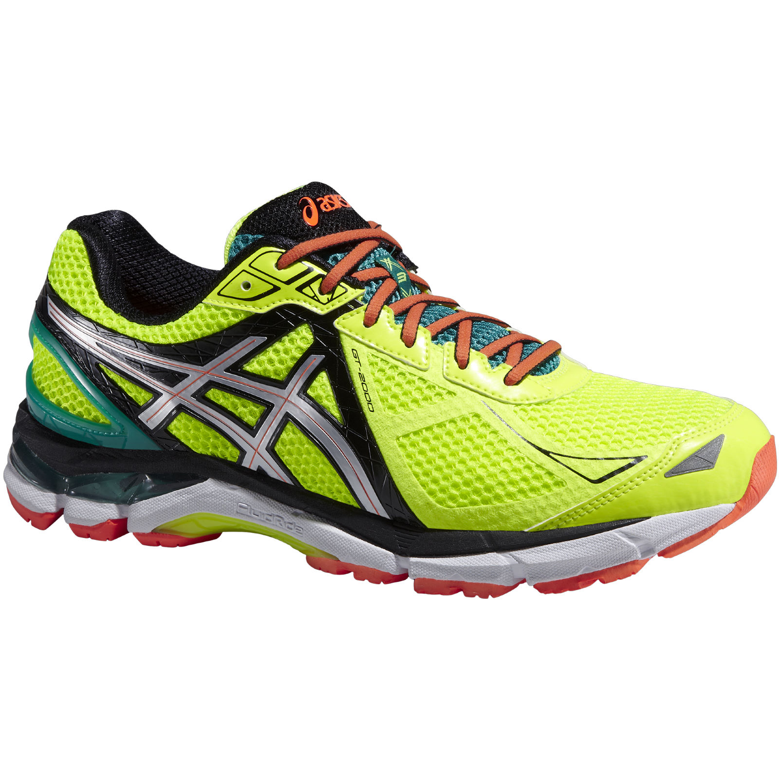 Asics Stability Running Shoes Reviews