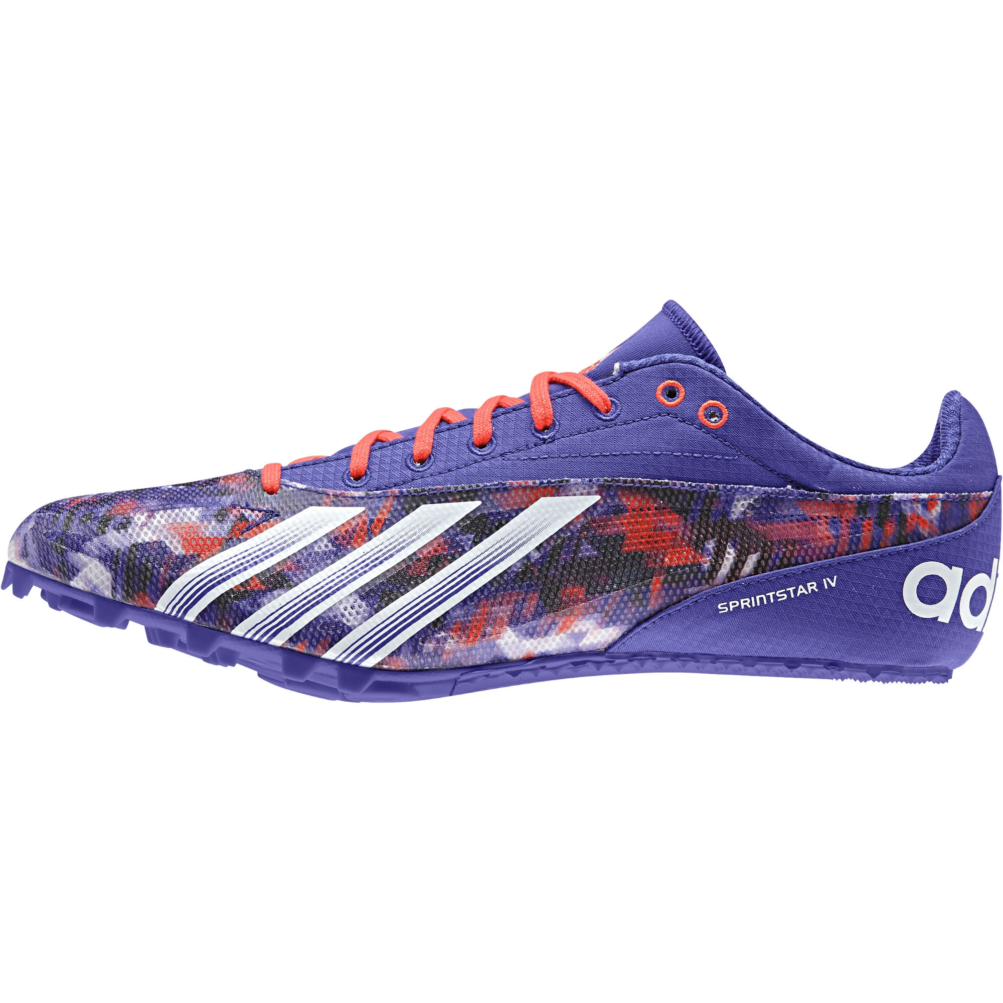 Best Sprinting Shoes With Spikes