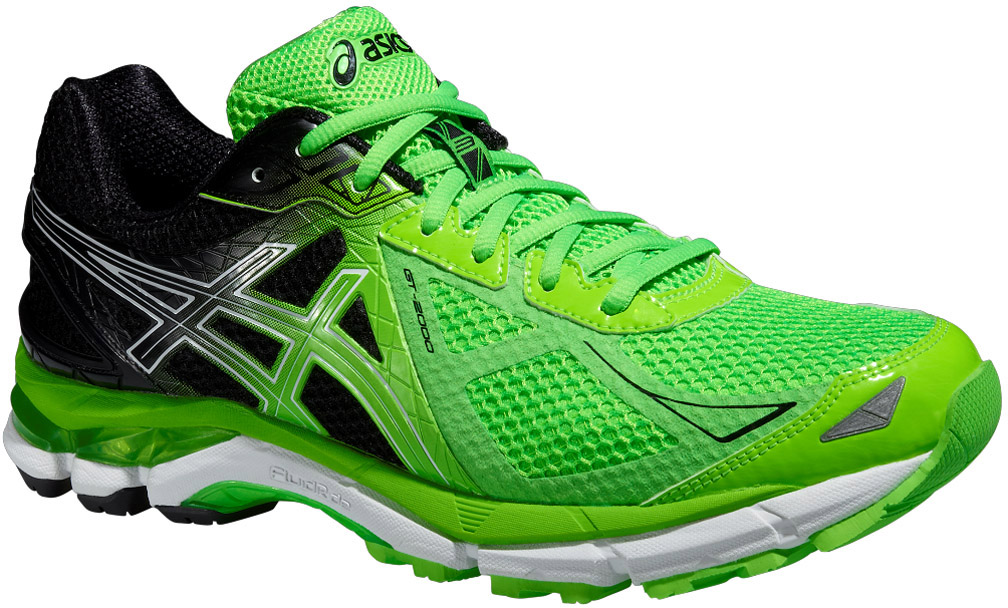 Wiggle | Asics GT-2000 3 Shoes - SS15