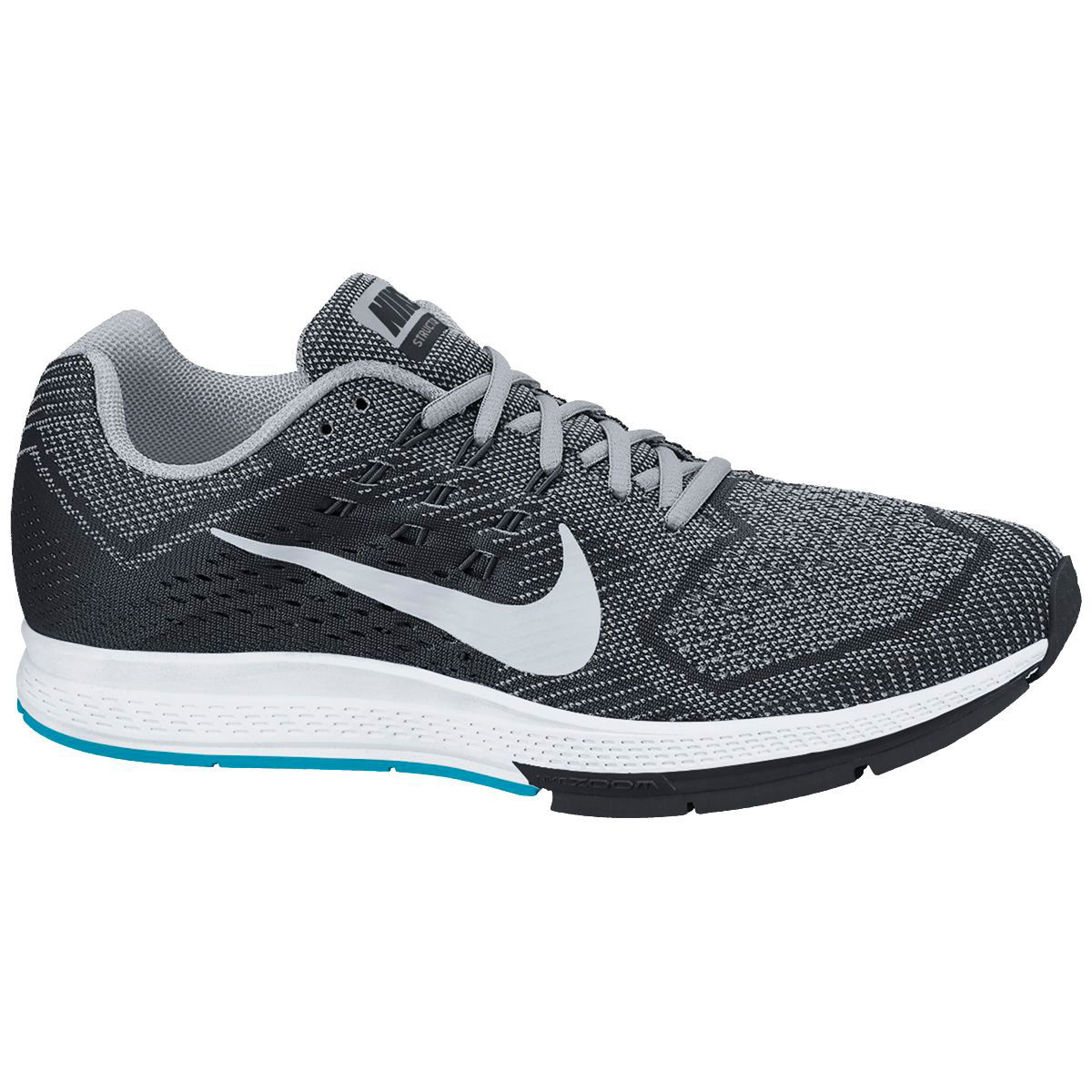 wiggle nike air zoom structure 18 shoes su15. Black Bedroom Furniture Sets. Home Design Ideas