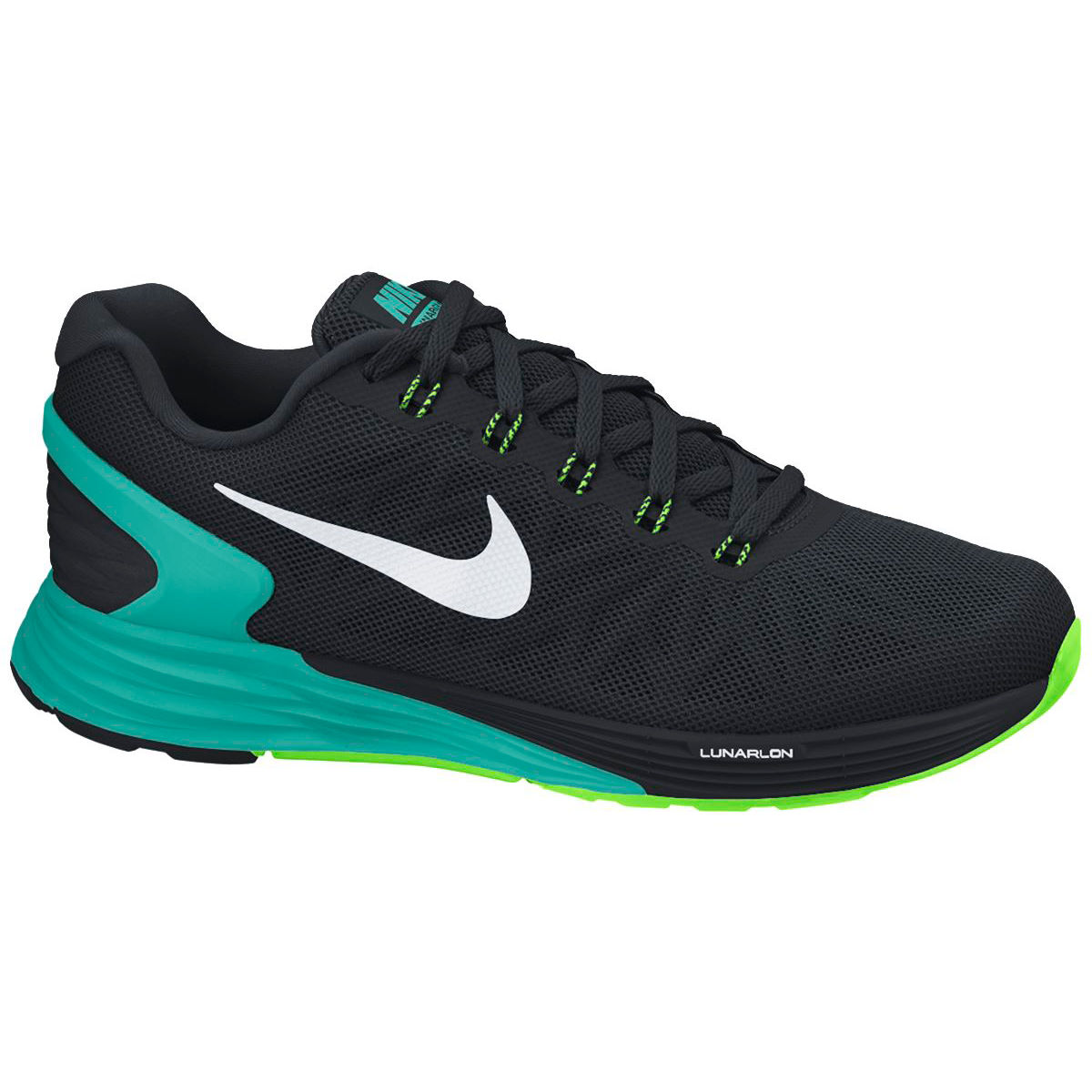 Nike Stability Running Shoes