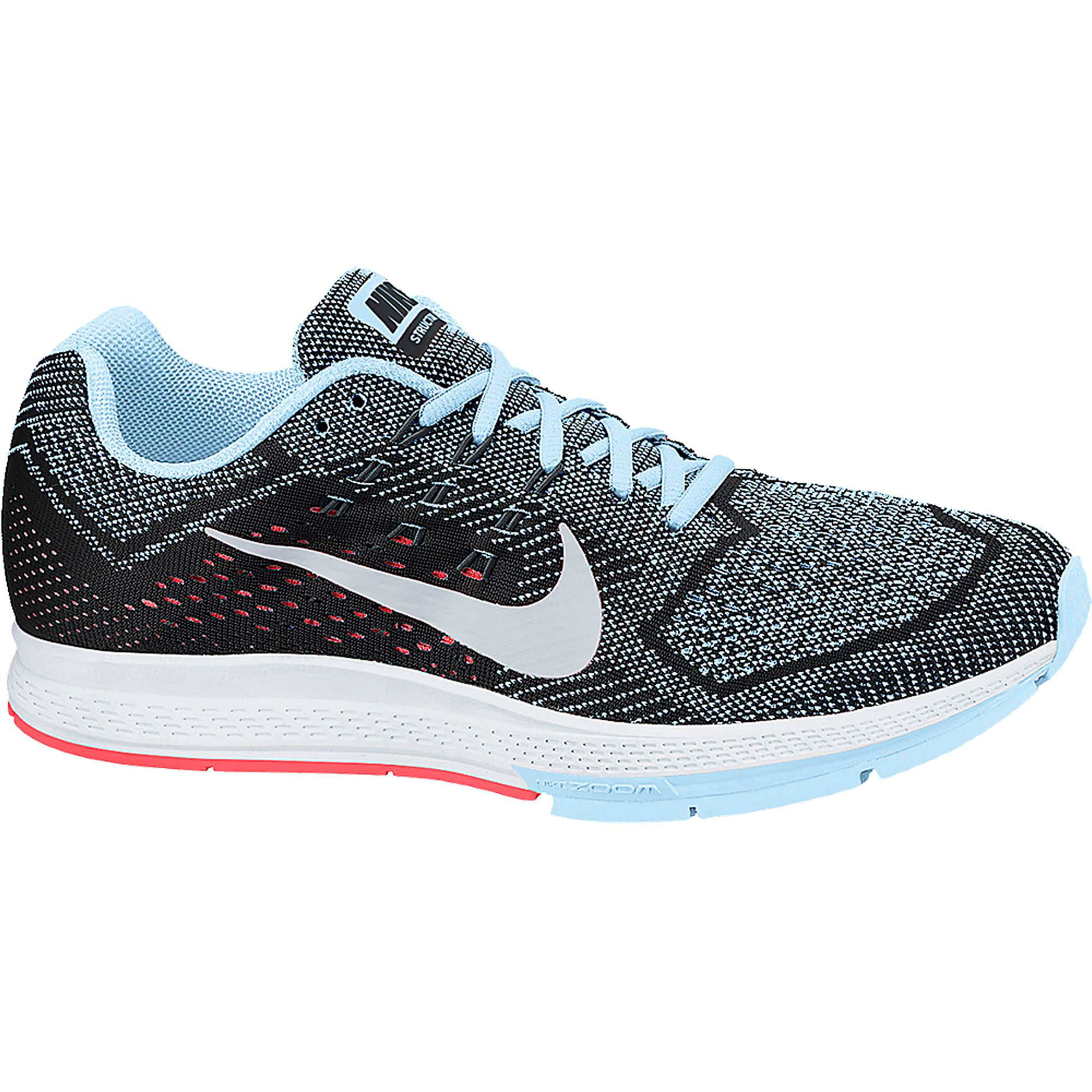 size 40 d7d60 1eeb9 Wiggle Cycle To Work | Nike Women's Air Zoom Structure 18 ...