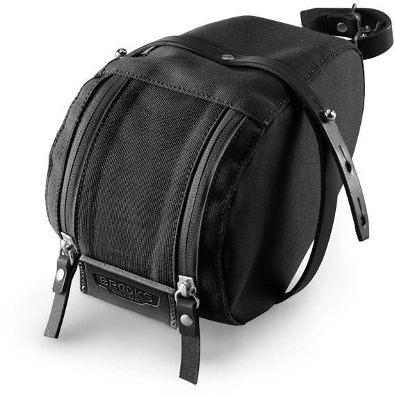 Brooks England Isle of Wight Medium Saddlebag | Saddle bags