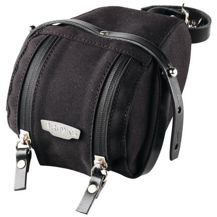 Brooks England Isle of Wight Small Saddlebag