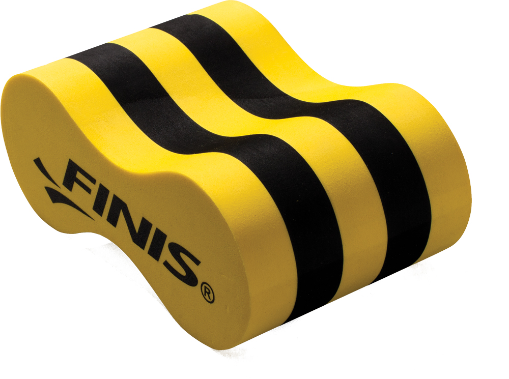 FINIS Foam Pullbuoy Junior | Freehub body
