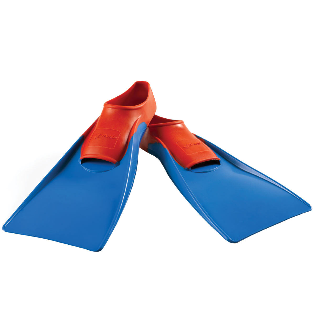 Wiggle | FINIS Long Floating Fin Senior | Swimming Fins