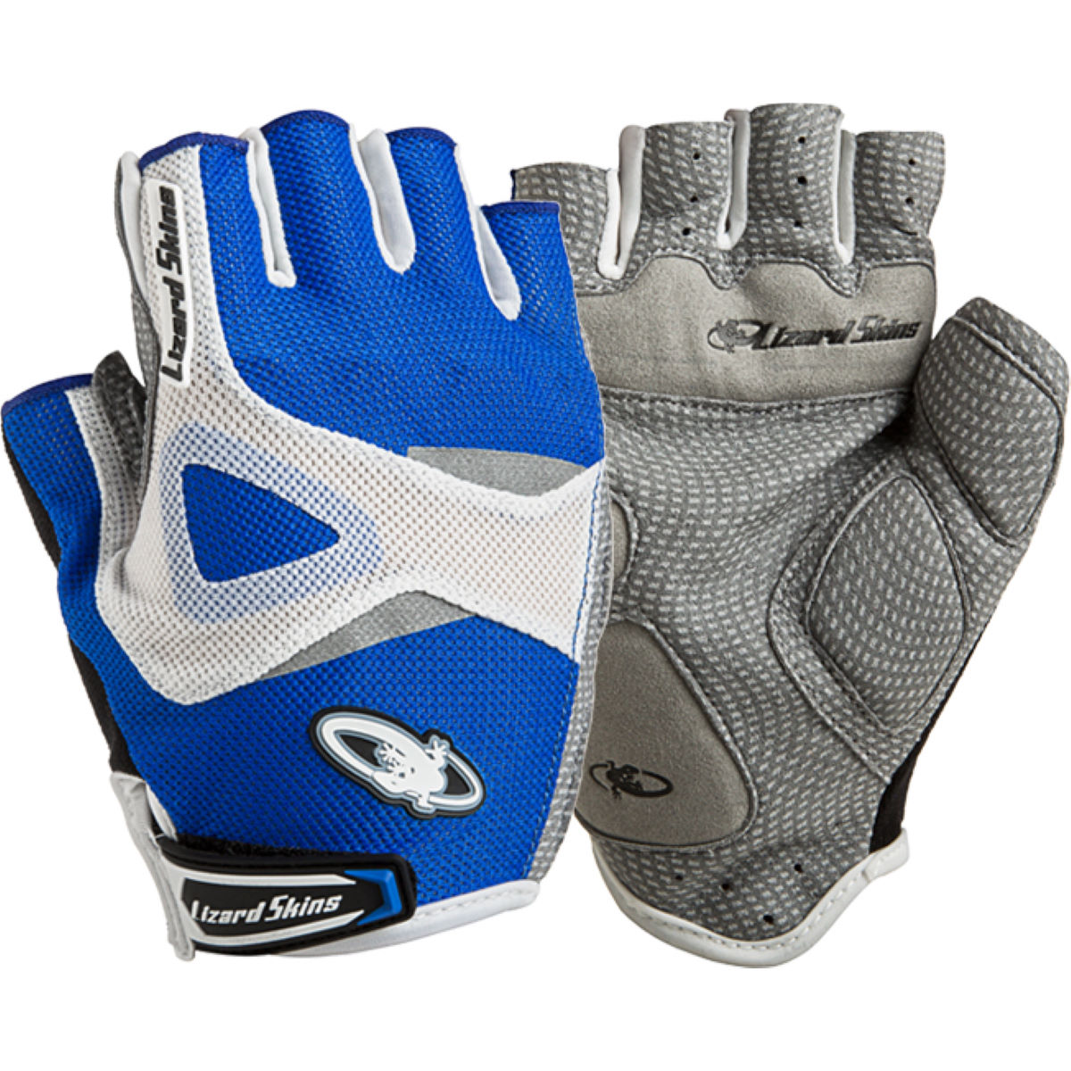 Lizard Skins La Sal 2.0 Short Finger Gloves
