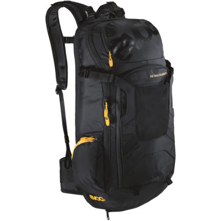 Evoc FR Trail Blackline Protector Backpack 20L