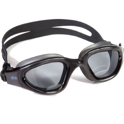 dhb Turbo Tinted Lens Goggle