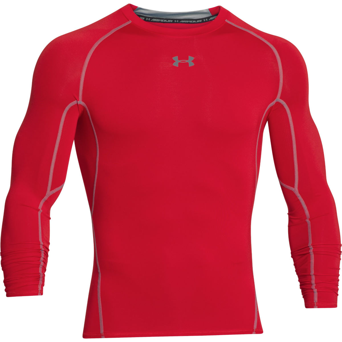 Under Armour Heatgear Armour Long Sleeve Compression Tee   Compression Tops