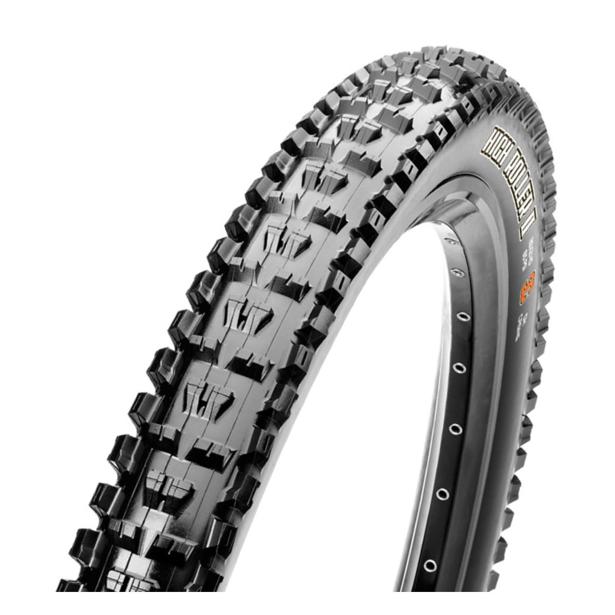 Maxxis Maxxis High Roller II 62a/60a EXO TR Folding MTB Tyre   Tyres