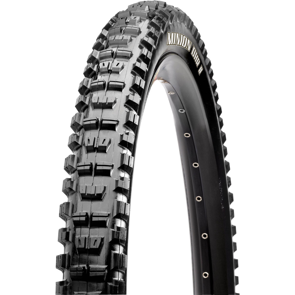 Maxxis Maxxis Minion DHR II 3C EXO TR 650B Folding Tyre   Tyres