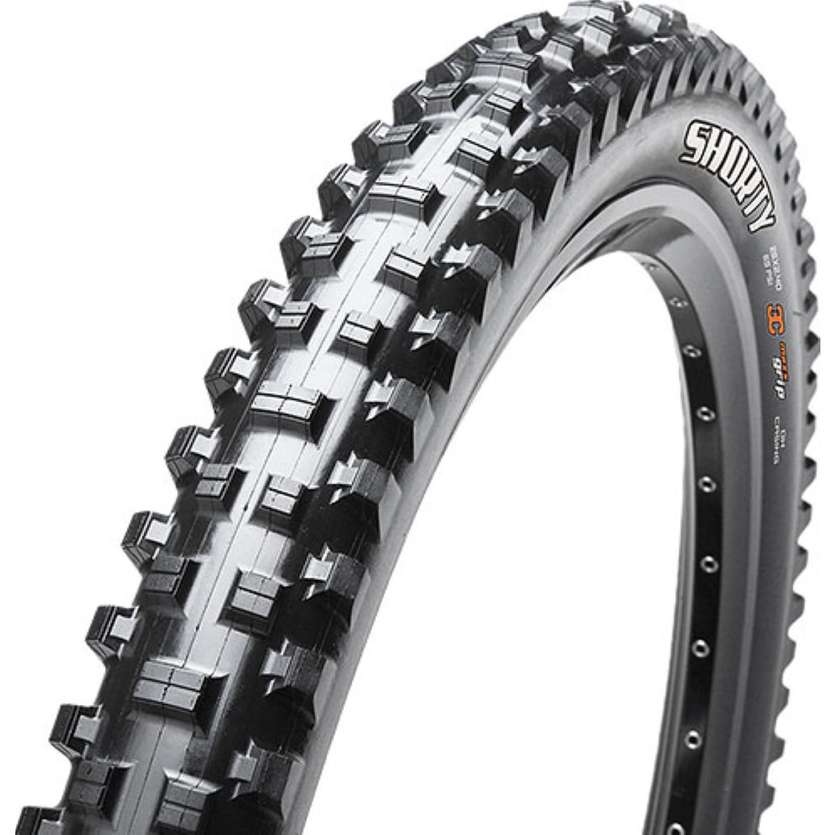 Maxxis Maxxis Shorty 3C EXO TR 29er Folding Tyre   Tyres