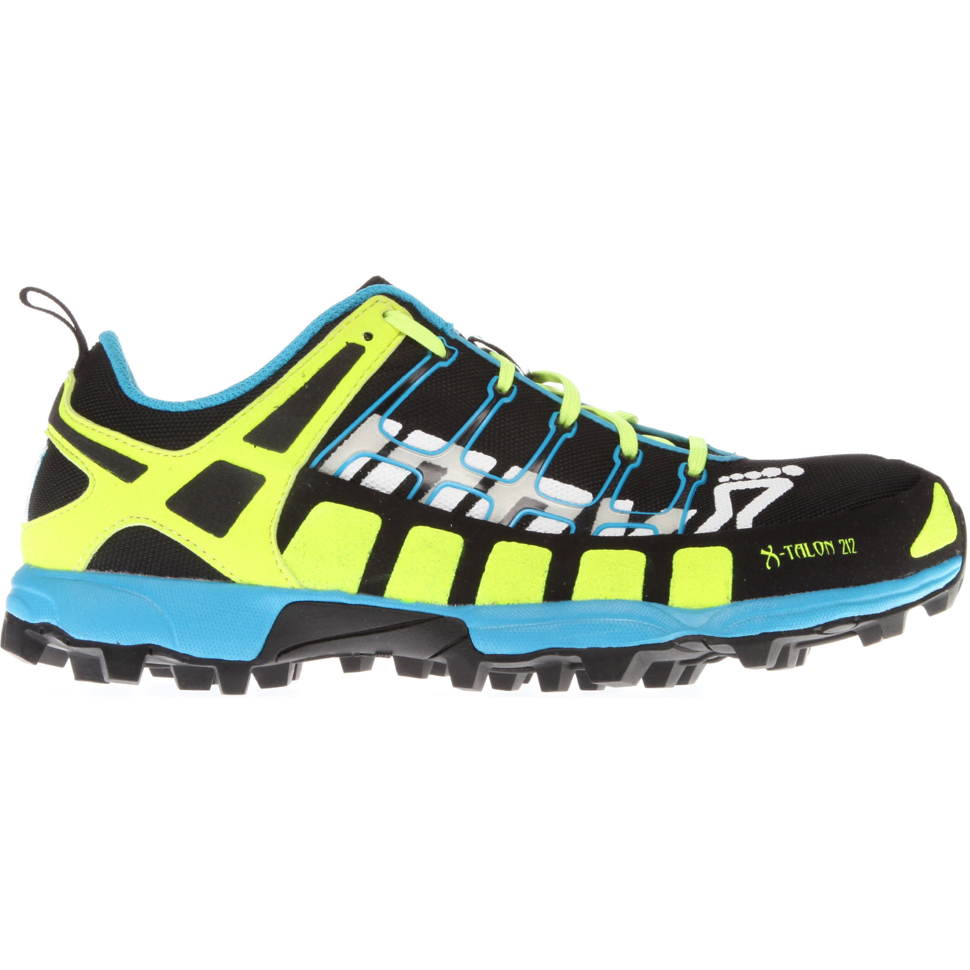 Inov  Shoe Size Guide