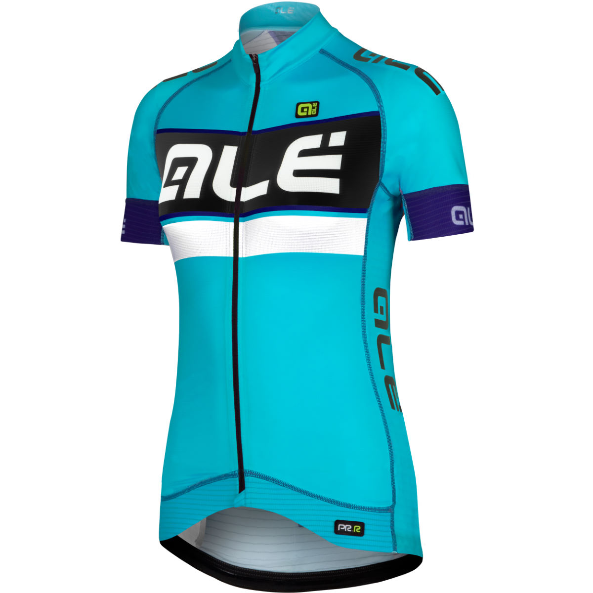 Alé Women's PRR Barbados Short Sleeve Jersey