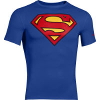 Comprar Camiseta de compresión Under Armour Alter Ego Superman - PV15