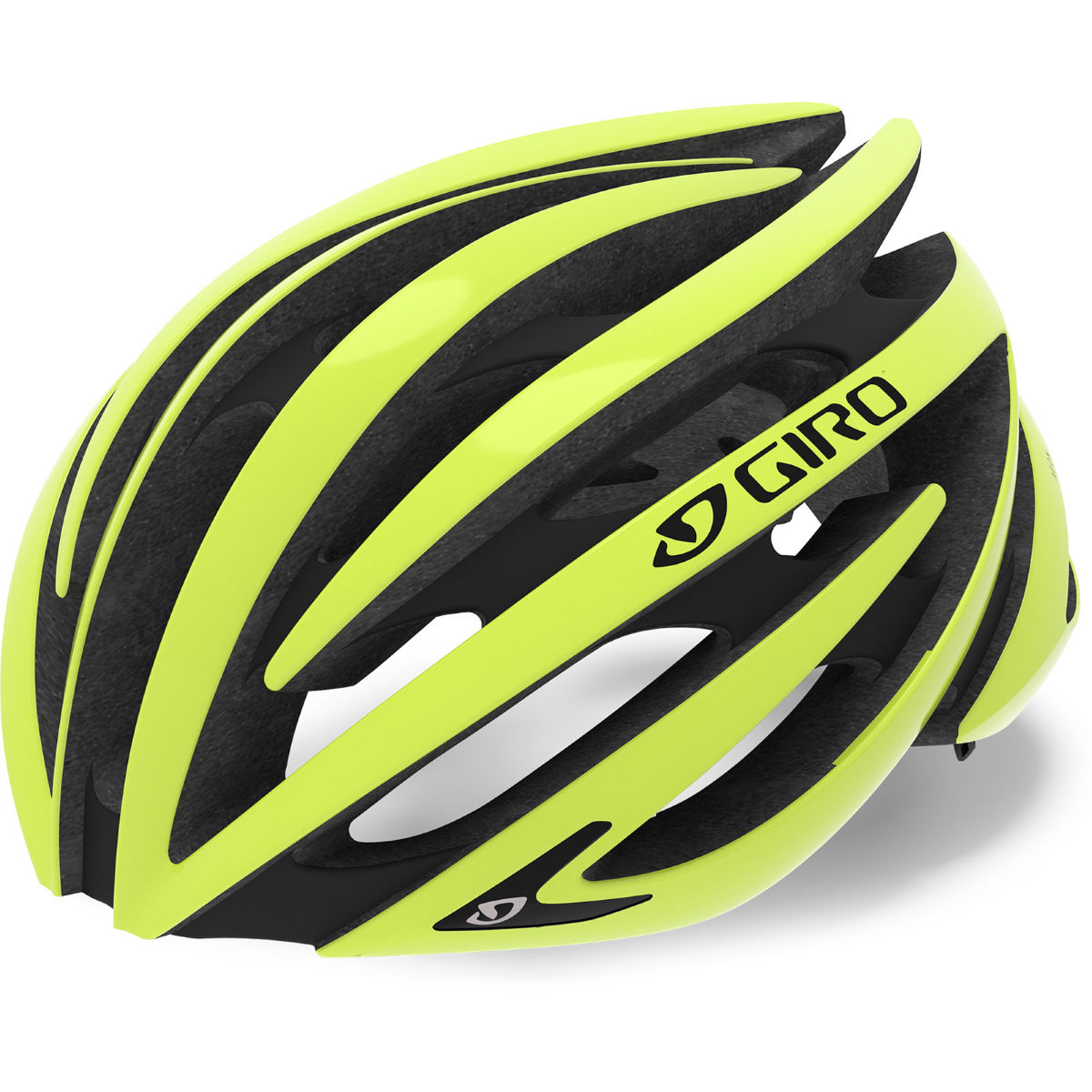 Image of Casque de route Giro Aeon - L Citron 20 | Casques