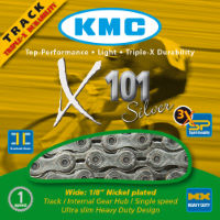 KMC - X101 Single Speed ​​Chain