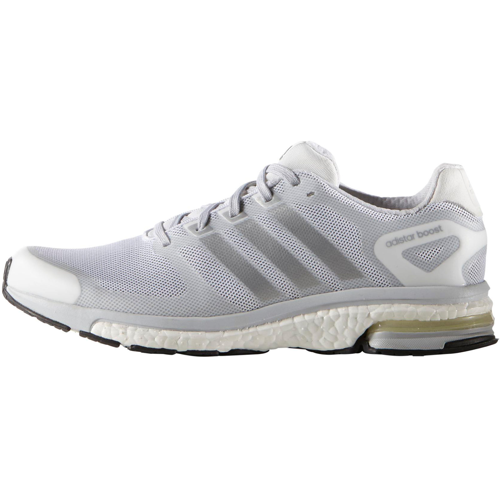 brand new 8ee63 ba651 Top Features of the adidas Womens Adistar Boost Glow Shoes (AW15)