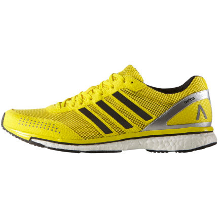 71520e9246b8 View in 360° 360° Play video. 1.  . 1. 360°. These Adizero Adios Boost 2.0  Haile running shoes ...
