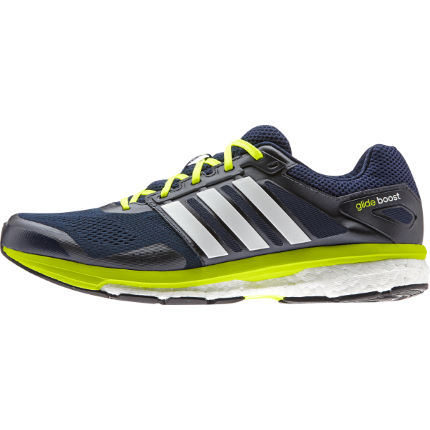 competitive price 806a3 79d70 View in 360° 360° Play video. 1.  . 3. Continental GetYourGrip Video  360°   360°. The Adidas Supernova Glide Boost ...